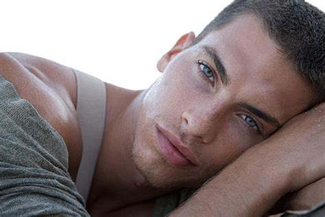 pictures of mixed race men classify biracial male model