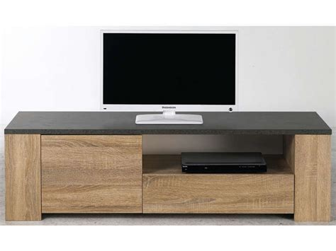 Meuble Tv Banc by Banc Tv Fumay Vente De Meuble Tv Conforama
