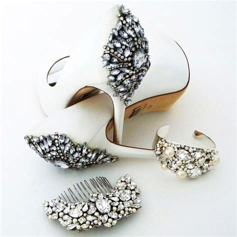 Best Bridal Jewelry & Accessories Shop SF Bay Area