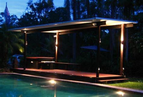 Outdoor Lighting Brisbane Garden Lighting And Landscape Lighting For Brisbane Australia
