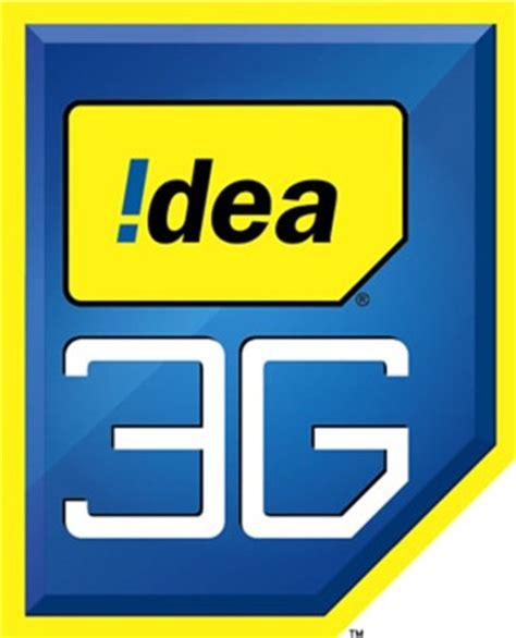 idea mobile recharge idea 3g tariff plans idea recharge plans