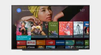 introduction android tv android tv design guidelines