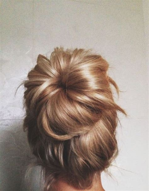hairstyles buns tumblr bun wedding hair tumblr