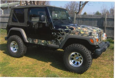 Camo Jeep Camo Jeep Cars Trucks