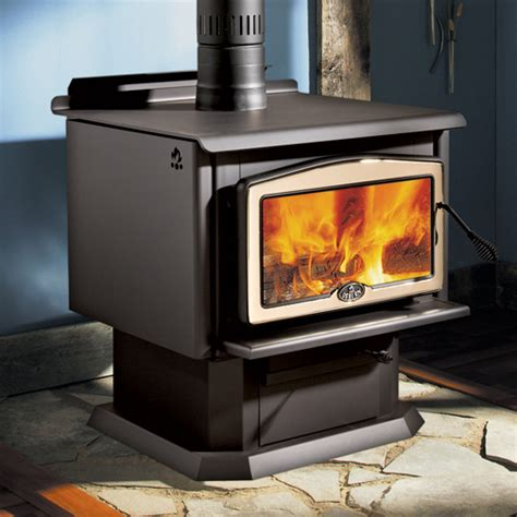 Efficient Wood Burning Stove Osburn 2400 High Efficiency Epa Woodburning Stove