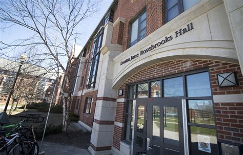 uconn housing south hilltop among most sought after housing during selection times the daily cus