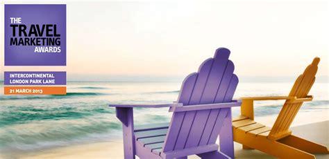 travel marketing awards uk  ads  campaigns