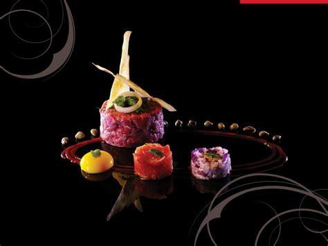 livre cuisine gastronomique pr 233 sentation de livre visions gourmandes l de