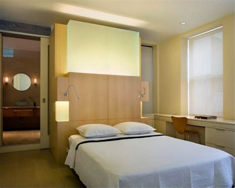 interior kamar tidur utama sakti desain
