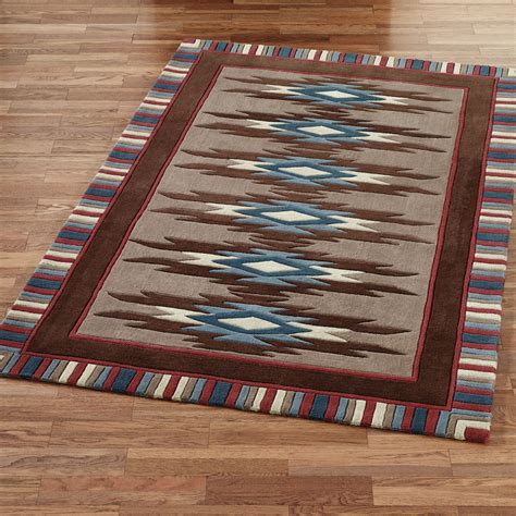 Mexican Style Area Rugs by Indian Area Rugs Ehsani Rugs