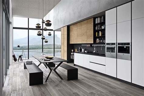 Cucina Stile Nordico by Cucina Mood Lo Stile Nordico Frutto Di Una Mood Board