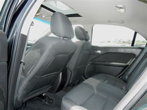 2011 ford fusion se seat covers 2010 ford fusion for sale in marshalltown ia 4285a