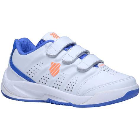 k swiss ultrascendor tennis shoes size j10 2 1