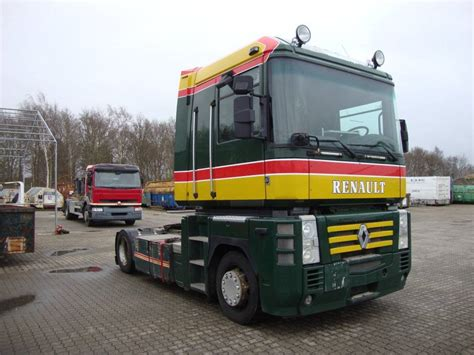 volvo track for sale used renault magnum 440 volvo tractor units year 2005