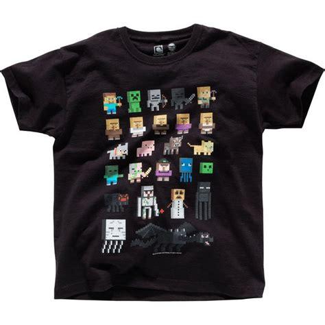 buy minecraft sprites t shirt 12 13 years at argos co uk