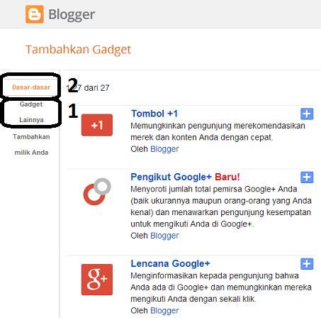 apa itu layout majalah apa itu widget bagaimana menilkan widget pelangi blog