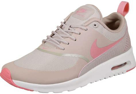 Nike Air Max Thea Pink nike air max thea w shoes pink