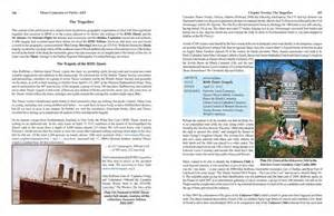 Titanic Essays by Three Centuries Of Titanic Essay Tragedies Pages 186 189 New World Publishing