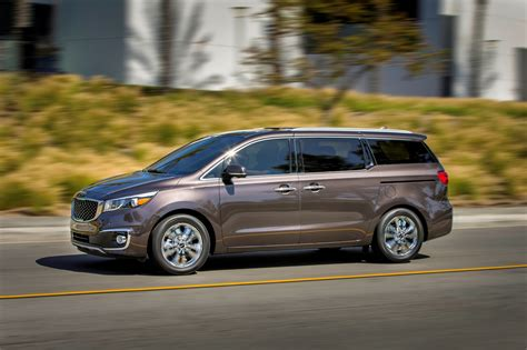 Kia Carnical 2015 Kia Carnival Review Photos Caradvice