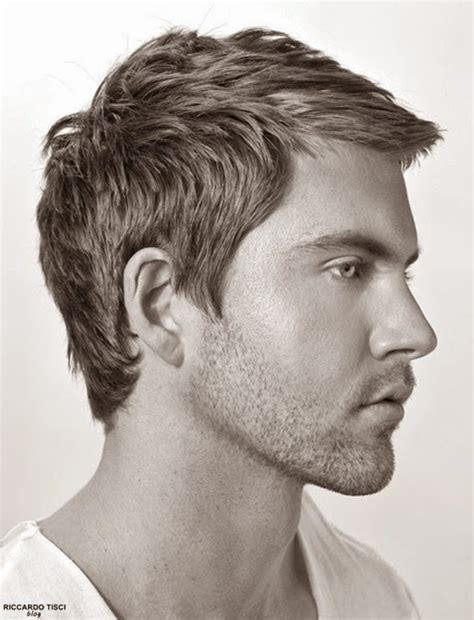Mens Hairstyles 2015 by Hairstyles For 2015 Hairstyle Mens