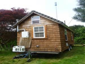 Small Cabin Kits Scotia Awesome Tiny House On Wheels