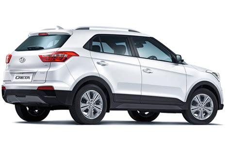 hyundai new suv price in india hyundai india launches suv creta price starts at rs 8 59