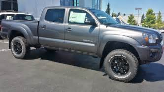 2010 Toyota Tacoma 3 Inch Lift Rodland Toyota Installed Accessories 3 Quot Readylift Kit