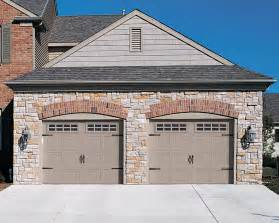 Inspiring Garage Door Designs Plushemisphere