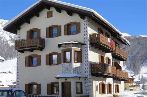 affitto appartamenti livigno affitto chalet per settimana a livigno chalet mokino