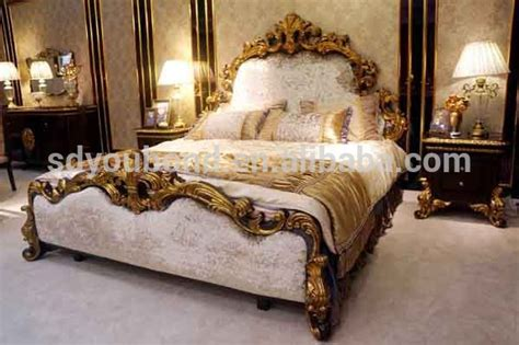 Lebanese In Bed by 0063 2014 Solid Wood King Size High Quality Classic Luxury