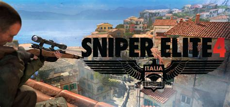 sniper games full version free download sniper elite 4 free download full version pc game