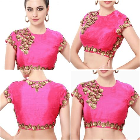 best blouse designs indian blouse designs 10 best blouses for special occasions