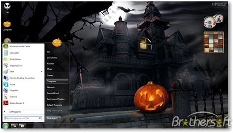 Halloween Themes Download | download free halloween theme halloween theme download