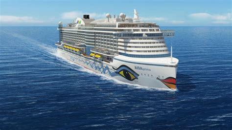 fährt die aida prima schon gleich kreuzfahrtschiffe kommen 2016