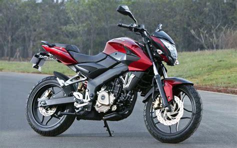 Bajaj Ktm 200 2012 Bajaj Pulsar 200ns The Indian Ktm Duke 200