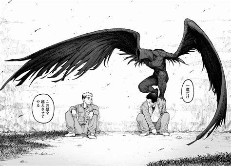 review anime ajin trilogy part  shoudou