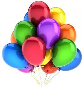 colorful balloons bright colorful hd balloons png colorful things