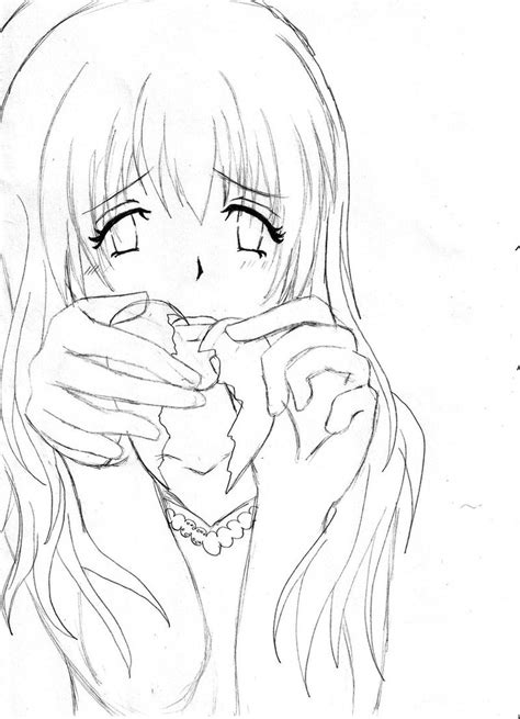 My Broken Person By Occa01 On Deviantart by Trying To Mend My Broken Sketch By Longingforflame
