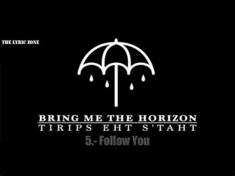 Bantal Bring Me The Horizon That S The Spirit Bmth07 Bantal Sofa Mobil bring me the horizon that s the spirit album album completo