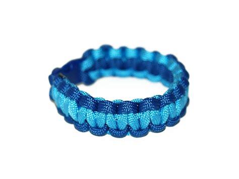 Tali Prusik Biru Kombinasi Ecer gelang prusik aksesoris sederhana dan murah