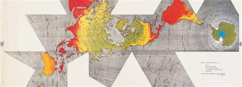 3d Home Map Design Online Dymaxion Map The Buckminster Fuller Institute