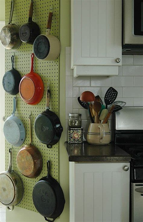 kitchen pot rack ideas how to make a pot rack 7 easy ideas decorating your
