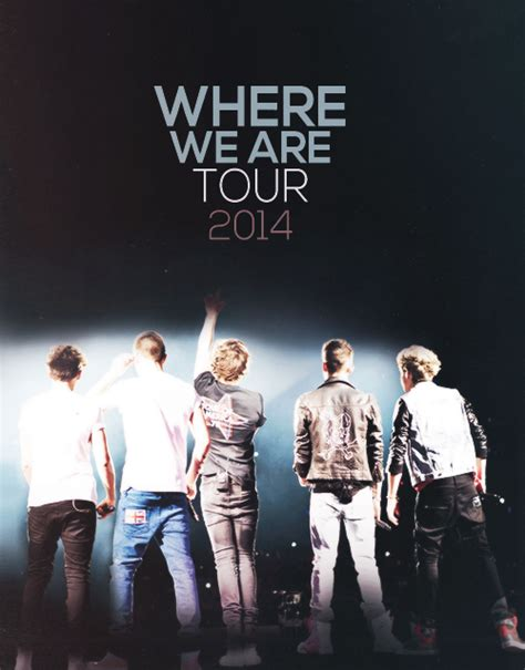 film dokumenter one direction where we are one direction wwa tour tumblr www imgkid com the image