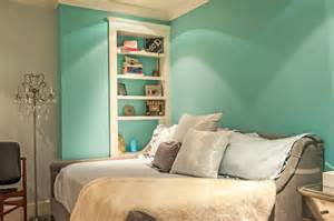 Pink And Green Girls Bedroom - discovering tiffany blue paint in 20 beautiful ways