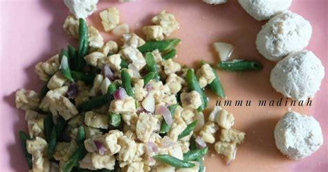 resep tempe  diet enak  sederhana cookpad