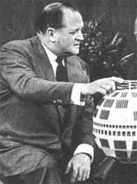 richard dimbleby the telstar a tale of two rockets astronomersden