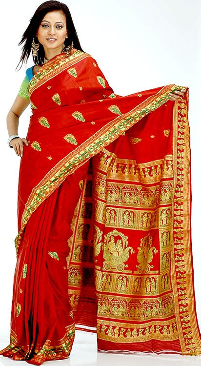memakai kain sari cara memakai sari india newhairstylesformen2014 com