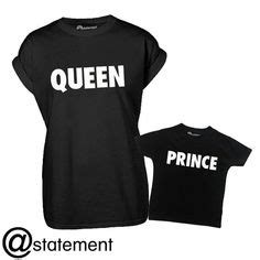 T Shirt Kaos Im Back Baby matching shirts of a prince of by