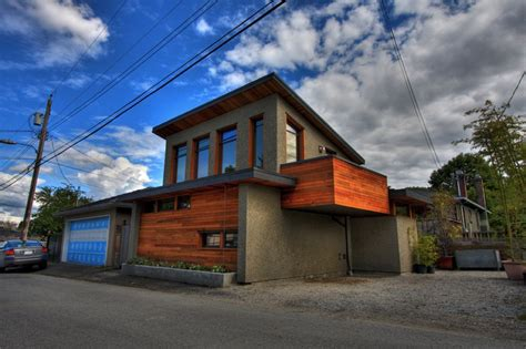 sips home jetson green efficient sips lanefab house in vancouver
