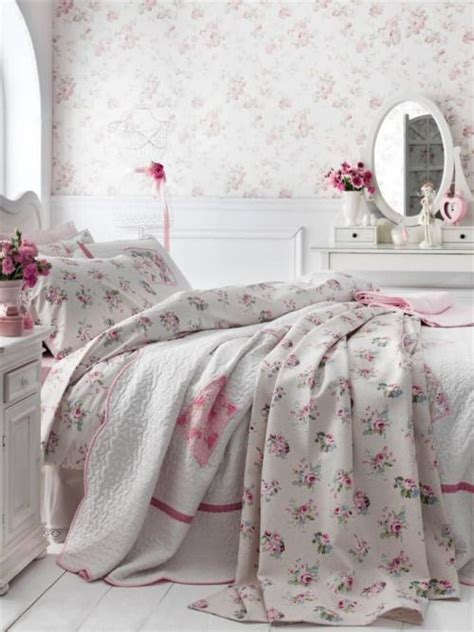 Flowing Shabby Chic 662 best the unmade bed images on beds unmade bed and bedding